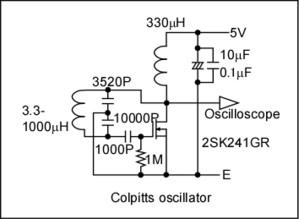 Colpitts_oscillator